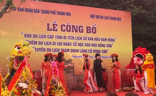 Đặc sắc Tuần văn hóa TP Thanh Hóa - TP Hội An