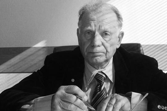 Nhà vật lý học người Nga từng đoạt giải Nobel qua đời