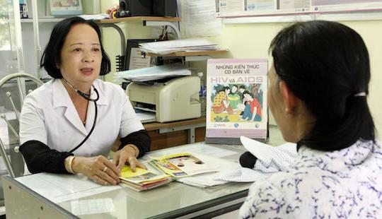 Sẽ có 48.000 bệnh nhân nhiễm HIV nhận thuốc ARV từ BHYT trong năm 2019