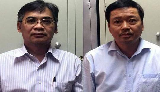 Chuẩn bị xét xử vụ lạm dụng chức vụ, quyền hạn tại Liên doanh Việt - Nga Vietsovpetro