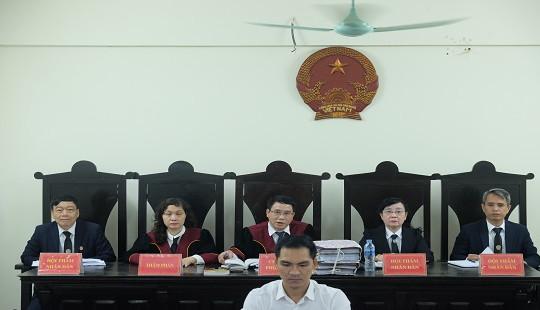 Xét xử vụ lạm dụng chức vụ, quyền hạn tại Liên doanh Việt - Nga Vietsovpetro
