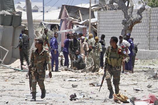 Somalia: Thứ trưởng Bộ Lao động chết trong một vụ tấn công của phiến quân al-Shabab
