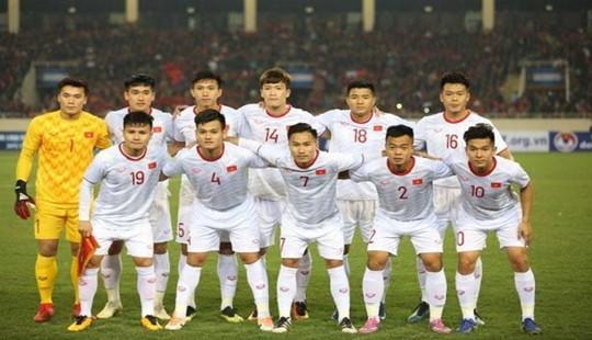 """U23 Việt Nam """"nhọc nhằn"""" thắng U23 Indonesia 1-0 phút cuối bù giờ"""
