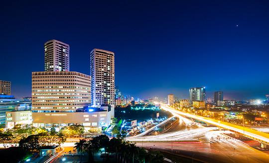 Nâng tầm bất động sản Việt