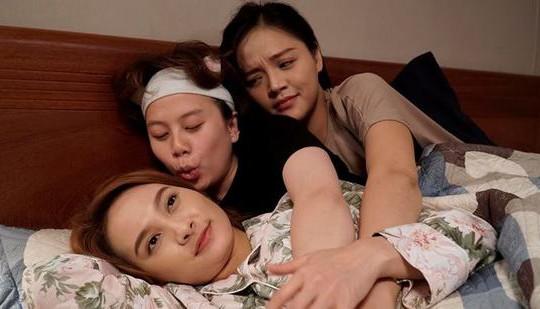 """""""Người phán xử """" và Lương Bổng tái hợp trong """"Về nhà đi con"""""""