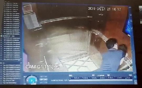 """Người đàn ông thừa nhận có uống bia trước khi """"sàm sỡ"""" bé gái trong thang máy"""