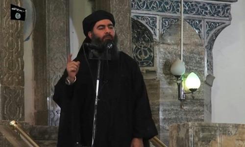 Chuyển động thế giới ngày 7/4: Thủ lĩnh tối cao IS bị quân đội Syria vây hãm giữa sa mạc