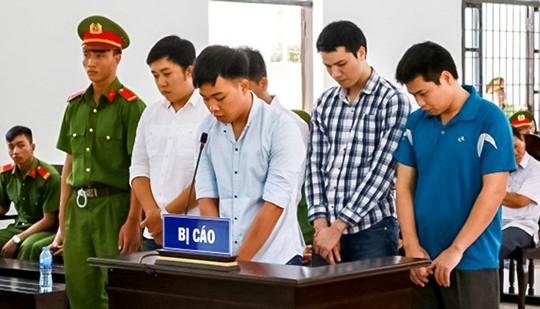 TAND hai cấp tỉnh Ninh Thuận: Tăng cường công tác kiểm tra, giám sát