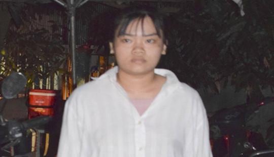 Tạm giữ thiếu nữ đâm chết người tình sau trận cãi vã