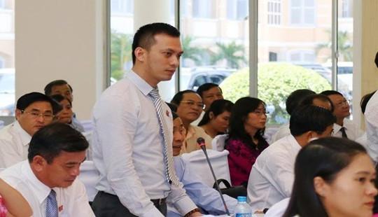 Đề nghị cách hết chức vụ trong Đảng đối với ông Nguyễn Bá Cảnh