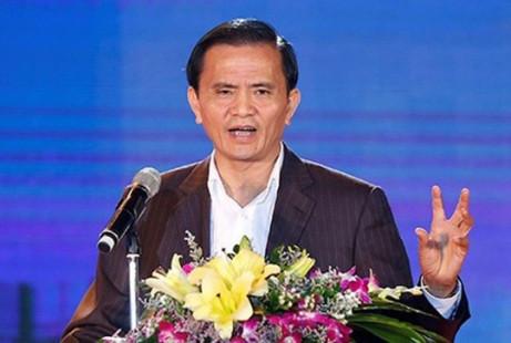 Ông Ngô Văn Tuấn trở lại UBND tỉnh Thanh Hóa