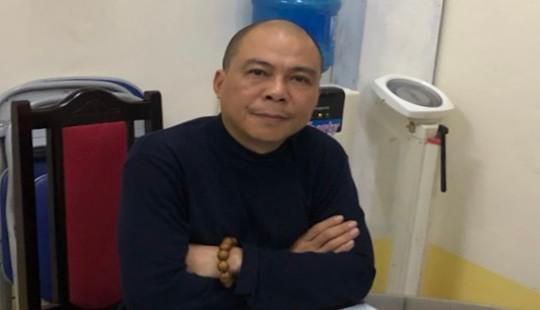 Khởi tố, bắt tạm giam ông Phạm Nhật Vũ