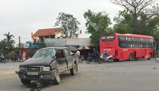 41 người tử vong vì tai nạn giao thông trong 2 ngày nghỉ lễ