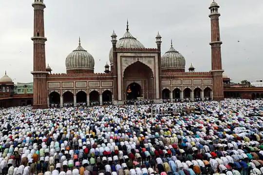 Ấn Độ: Đệ đơn lên Tòa án đòi quyền được vào nhà thờ Hồi giáo