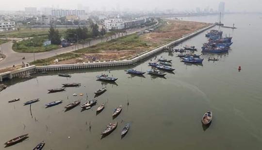 Đà Nẵng lên tiếng về dự án Marina Complex lấn Sông Hàn