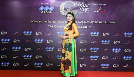 Hoa hậu Bản sắc Việt toàn cầu 2019: Nóng vòng sơ tuyển mở rộng