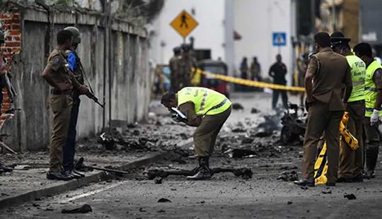 Ấn Độ cảnh báo Sri Lanka về mối đe dọa chỉ 2 giờ ngay trước vụ đánh bom đầu tiên