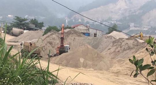 Chủ tịch UBND TP Hòa Bình bị cảnh cáo vì sai phạm đất đai