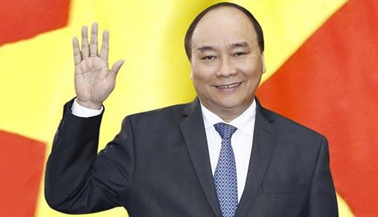 Thủ tướng lên đường dự Diễn đàn cấp cao hợp tác Vành đai và Con đường tại Trung Quốc