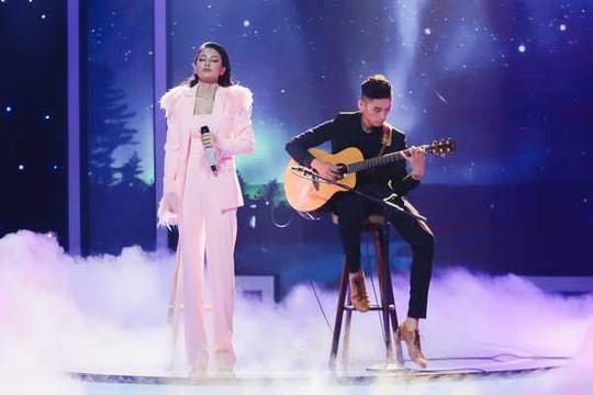 Yaya Trương Nhi bức xúc sau đêm thi đầu tiên Trời sinh một cặp mùa 3