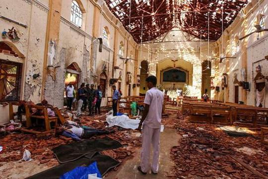 Chuyển động thế giới 6/5: Trục xuất 200 giáo sĩ Hồi giáo sau loạt vụ tấn công ở Sri Lanka