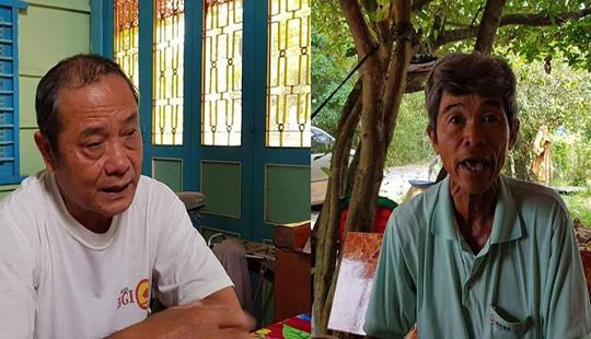 Làm giả hồ sơ tại dự án nông thôn mới xã Mỹ Khánh: Cần làm rõ hợp đồng giả cách hay dấu hiệu lừa đảo?