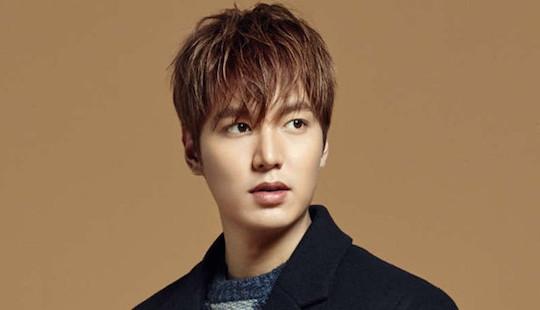 Lee Min Hoquay lại đóng phim sau 2 năm đi nghĩa vụ quân sự