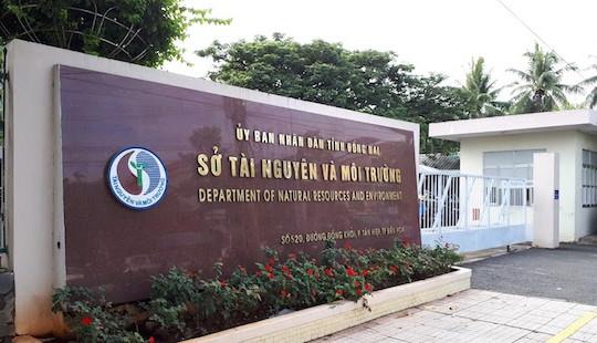 Đồng Nai: Thanh tra phát hiện nhiều sai phạm của Sở Tài nguyên và Môi trường