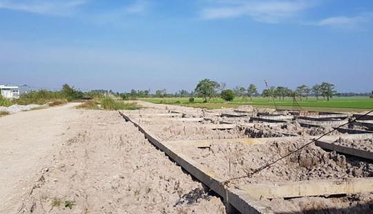Làm giả hồ sơ tại dự án xã Mỹ Khánh: Lãnh đạo tỉnh An Giang tích cực đôn đốc xử lý vụ việc