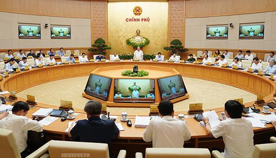 NQ phiên họp Chính phủ Tháng 4: Khẩn trương có giải trình đầy đủ về phương án tăng giá điện