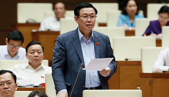 Phó Thủ tướng Vương Đình Huệ: Chưa phát hiện sai phạm gì qua cách tính và thu tiền điện của EVN