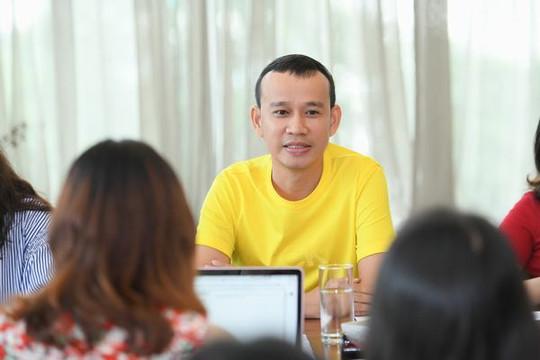 """Phúc Nguyễn lên tiếng về """"lùm xùm"""" với Á hậu Mâu Thủy và Hoa hậu Phương Khánh"""
