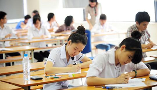 Hà Nội lắp camera giám sát ở 125 điểm thi