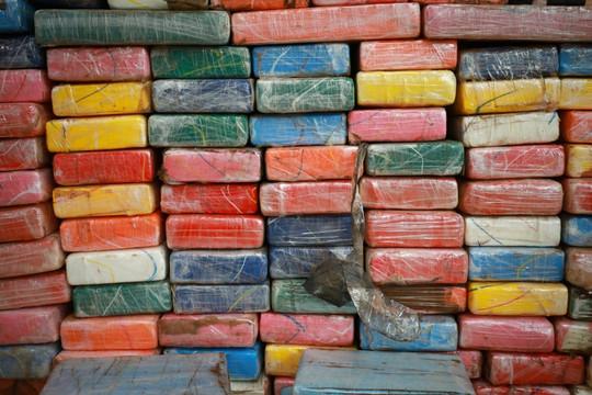 Liên hợp quốc công bố báo cáo về kỷ lục sản xuất cocaine