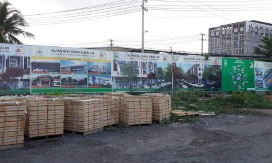 """TP. HCM: Công khai quảng bá, rao bán dự án """"ma"""" khu dân cư Đại Lợi"""
