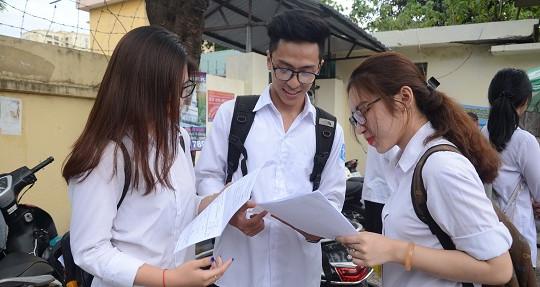 Gợi ý đáp án môn thi Giáo dục công dân kỳ thi THPT quốc gia 2019