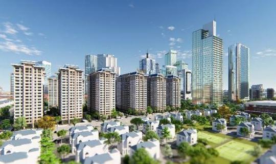 Khu đô thị Thanh Hà Mường Thanh không gian sống lý tưởng nhất cho mọi gia đình