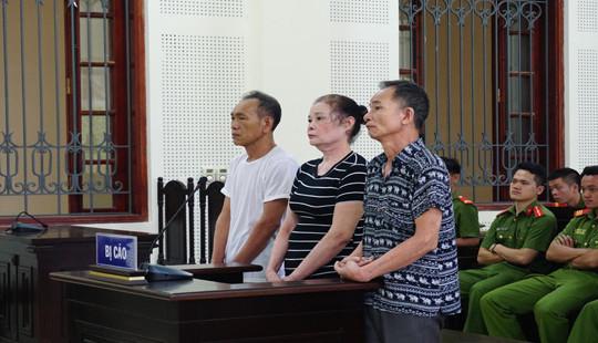"""""""Chạy"""" thương binh giả, 3 đối tượng lĩnh gần 60 năm tù"""
