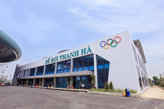 Giải bóng rổ Thanh Hà lần I sắp diễn ra tại Khu Liên hợp thể thao Thanh Hà