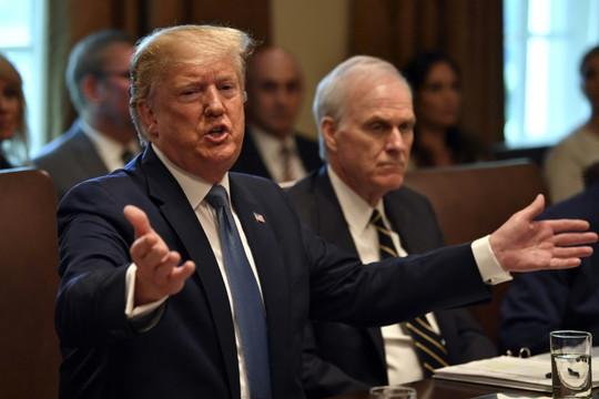 """Hạ viện Mỹ biểu quyết lên án """"bình luận phân biệt chủng tộc"""" của Trump"""