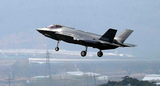 Thổ Nhĩ Kỳ kêu gọi Mỹ rút lại quyết định loại nước này khỏi chương trình mua máy bay chiến đấu F-35