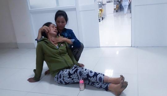 Nguyên nhân ban đầu vụ sản phụ tử vong sau sinh mổ ở Bình Định