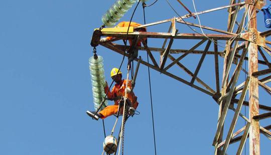 Dự báo nhu cầu điện trong 6 tháng cuối năm tiếp tục tăng cao