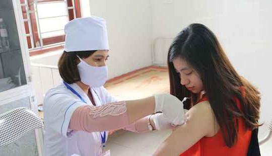 7 phụ nữ Việt tử vong mỗi ngày do ung thư cổ tử cung