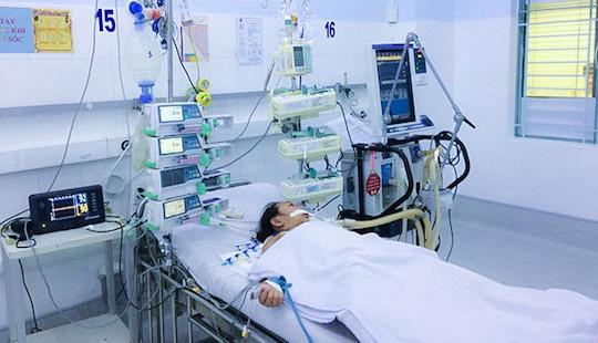Bé gái ngưng tim, ngưng thở suốt một giờ được cứu sống ngoạn mục