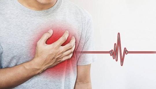 Mới 25 tuổi đã bị nhồi máu cơ tim, cảnh báo căn bệnh không chừa người trẻ