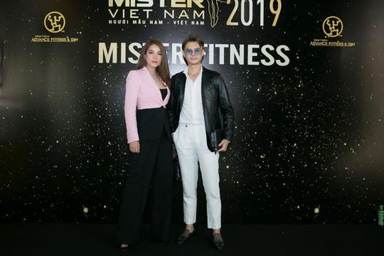 Ẩn số Trương Ngọc Ánh tại Mister Việt Nam 2019