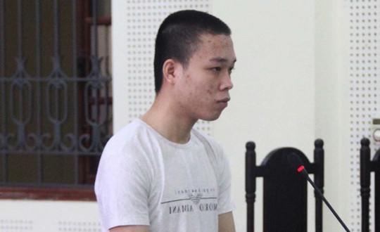 Kẻ ném con trai 7 ngày tuổi xuống giếng lĩnh 20 năm tù