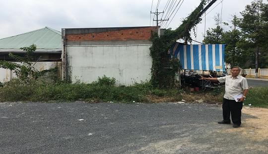 Huyện Hoà Thành-Tây Ninh: Quyết định thu hồi đất chưa hợp lòng dân