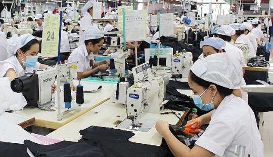 EVFTA: Cơ hội và thách thức cho ngành dệt may Việt Nam